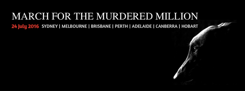 March for the Murdered Million